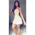 Girl with muscle - Karen Priscilla Carvalho
