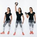 Girl with muscle - Jackie Masete