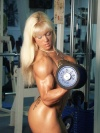 Girl with muscle - Silvia Scaglione