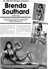 Girl with muscle - Brenda Southard