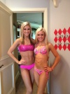 Girl with muscle - Cami Branson / Jamie Andries