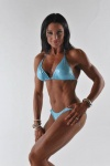 Girl with muscle - Bianca Van Zyl