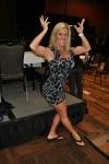 Girl with muscle - paula