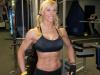 Girl with muscle - Susan M Schmitt