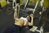 Girl with muscle - Ljubov Dreskova