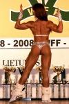 Girl with muscle - Yamila Toledo