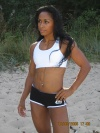Girl with muscle - Anoma Indramali Marasinghe
