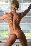 Girl with muscle - Jamie Eason