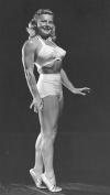 Girl with muscle - Abbye