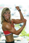 Girl with muscle - Kelly Kuus