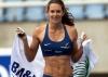 Girl with muscle - Fabiana Murer