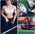 Girl with muscle - Anastasia Vladimirova