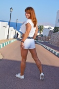 Girl with muscle - Alena Lazareva
