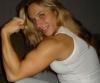 Girl with muscle - Jennifer Reece