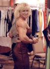 Girl with muscle - Betty Pariso