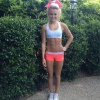 Girl with muscle - Jamie Andries