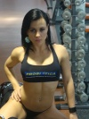 Girl with muscle - Katia Valentim