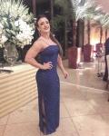 Girl with muscle - Laisa Santana