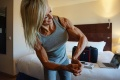 Girl with muscle - Aneta Marciniec