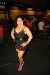 Girl with muscle - Kashma Maharaj