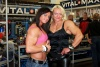 Girl with muscle - Katka Kyptova / Brigita Brezovac