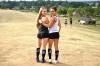 Girl with muscle - Allison Bishop, Jackie Roberts
