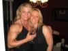 Girl with muscle - Heather Maureen King