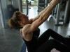 Girl with muscle - Karen Felix
