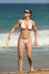 Girl with muscle - jessica biel