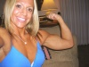 Girl with muscle - Nancy Williams