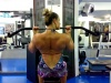Girl with muscle - Simone de Oliveira