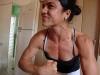 Girl with muscle - Gisele Almeida