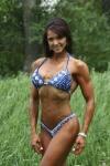 Girl with muscle - Julie Ann Kulla