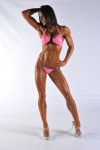 Girl with muscle - Christa Foxcroft