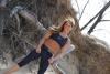 Girl with muscle - Lauren Cascio
