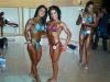 Girl with muscle - Barbara Petridou (L) - Lea Rauch (R)