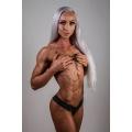 Girl with muscle - Ásrún Ösp Vilmundardóttir