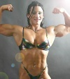 Girl with muscle - ANINA ESCORT