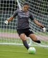 Girl with muscle - Hope Solo