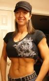 Girl with muscle - amyyaz