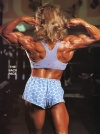Girl with muscle - Drorit Kernes