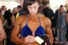 Girl with muscle - Elena Stasiukyniene