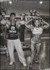 Girl with muscle - Alicia Esteban