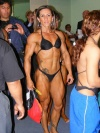 Girl with muscle - Ana Paula Silva