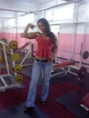 Girl with muscle - julieta_fit