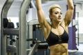 Girl with muscle - Jelena Filipova