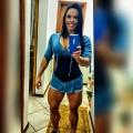 Girl with muscle - Dani Tayla