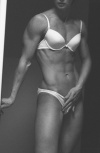 Girl with muscle - Inna Aleynikova