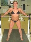 Girl with muscle - Alena Shiryaeva