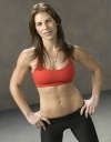 Girl with muscle - Jillian Michaels